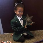 Maya Becomes 2016 Junior Grand Champion at the World Championships of Performing Arts