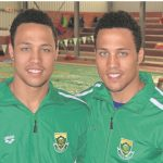 Alard and Alaric Wins Gold at African Championships