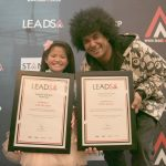 Emile and Cadi named 2016 Lead SA Western Cape Regional Heroes