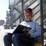 Charné Accepted to the Prestigious Oprah Winfrey Academy