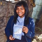 Wellington Teen Author Sells First Book Internationally and Gets Invited to America