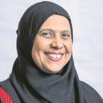Sameera Named Western Cape's Best Primary School Teacher