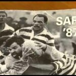 Revelling in History, Ferocity of Non-Racial Rugby