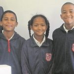 Lavana Primary School Kids Wins Annual Growsmart Interschool Literacy Competition