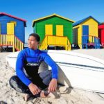 Manenberg Youth Surfs His Way to Success