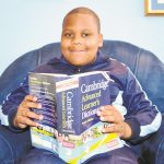 Mateo Wins the Western Cape Spelling Bee Championships