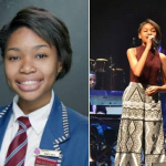 Matric Week: Introducing the Talented Ms. Dehandre Kiewets