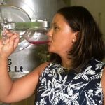An Introduction to Berene Sauls, Winemaker of Choice