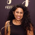 Ilse Klink Wins for Best Actress at Fiesta Awards