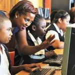 Ashley Kriel Centre Aims to Develop Youth
