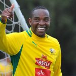 A Profile of Football Legend, Benni McCarthy