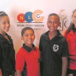 Bredasdorp Kids Takes Gold and Silver at National Chess Championships