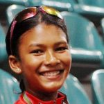 An Introduction to Record Breaking, Gold Medalling Cyclist; Mia Fortuin