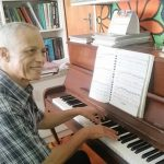 Denied by Apartheid, 74 Year Old Pianist Finally Makes Debut