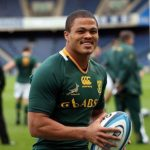 Juan De Jongh To Join Top English Premiership Rugby  Team
