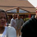 Ennerdale Parents Defend Local School against Vandals