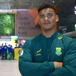 Meet Juarno Augustus, the World's Best Under 20 Rugby Player