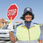 'Aunty Sandra' Gets Kids to Safety