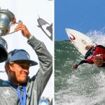 Brandon Crowned South African Surfing Champion