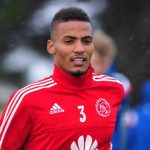 Rivaldo Coetzee Signs Up with Celtic Football Club
