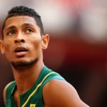 An Athletics Profile of Wayde van Niekerk