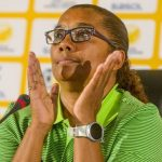 Banyana Coach, Desiree Ellis, Lifts Cosafa Trophy, Makes History