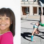 Aerobic Gymnast, Lauren Louw, Gets Her Provincial and National Colours