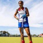 Sporting Powerhouse, Malikah Hamza, Help Make World a Better Place