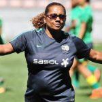 Desiree Ellis Appointed Banyana Head Coach
