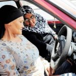 Jamielah Empowers Women with Free Driving Lessons