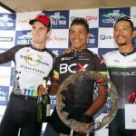 Small-Town Hero, Nolan Hoffman, Wins Cape Town Cycle Tour