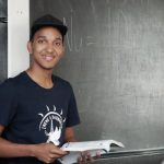 Maths Boffin, Uri, Awarded for Performance