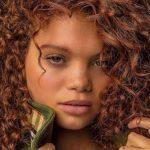 Carmen Feature in Rihanna's Fenty Ad Campaign