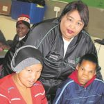 Natachia Brings Joy to those with Disabilities
