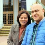 Sylnita and Gerard Make PHD History: A Love Story