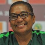 Coach Ellis Makes FIFA World Cup Qualification History