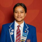 An Introduction to WC Top 20 Matriculant, Michaela Standaar
