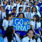 Mondale High Scores 100% Pass Rate… Again
