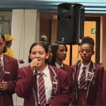 2019: Elsies River High Wins Band Slam Again… and Again… and Again…