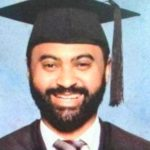 Shameem Gets His Masters and How the Boy Became a Man